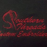 Southern Threads Custom Embroidery