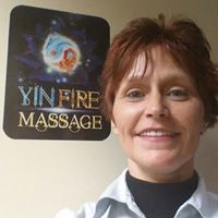 Yin Fire Massage