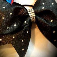 For the love of CHEER BOWS